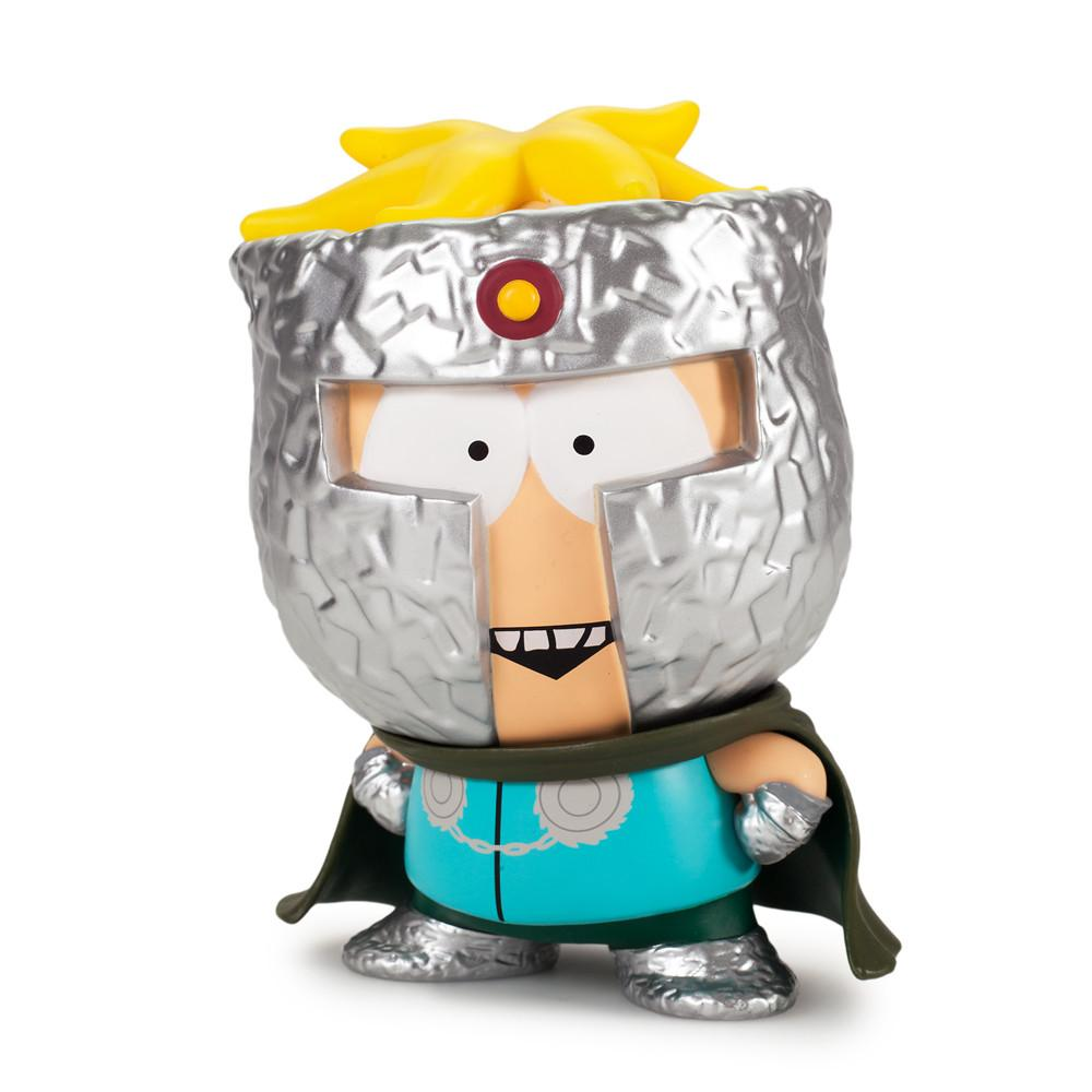 "South Park The Fractured but Whole Professor Chaos 7"" Medium Vinyl Figure - Kidrobot"