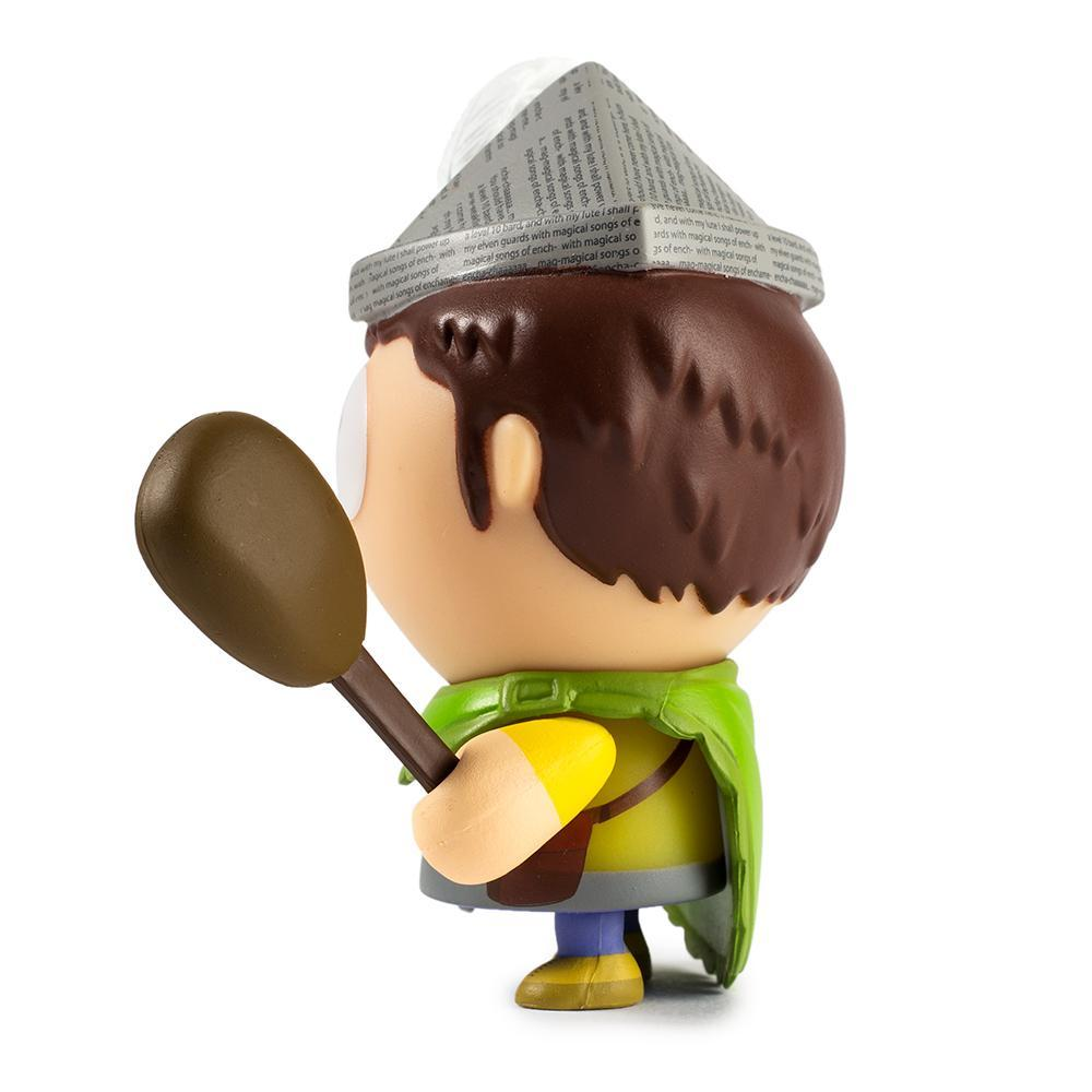 "Vinyl - South Park The Bard 3"" Mini Figure"