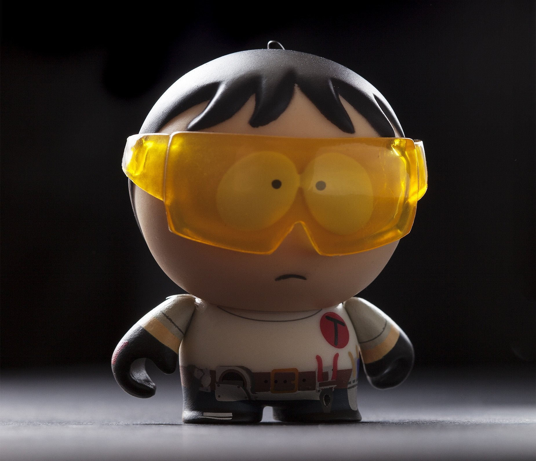 "South Park The Fractured But Whole 3"" Blind Box Mini Series - Kidrobot - 11"