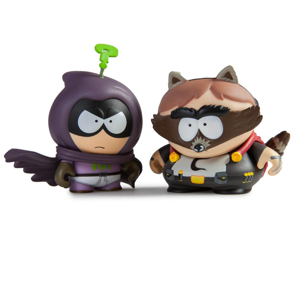 "South Park The Fractured But Whole 3"" Blind Box Mini Series - Kidrobot - 6"