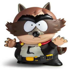 "South Park The Fractured but Whole The Coon 7"" Medium Figure - Kidrobot - 1"