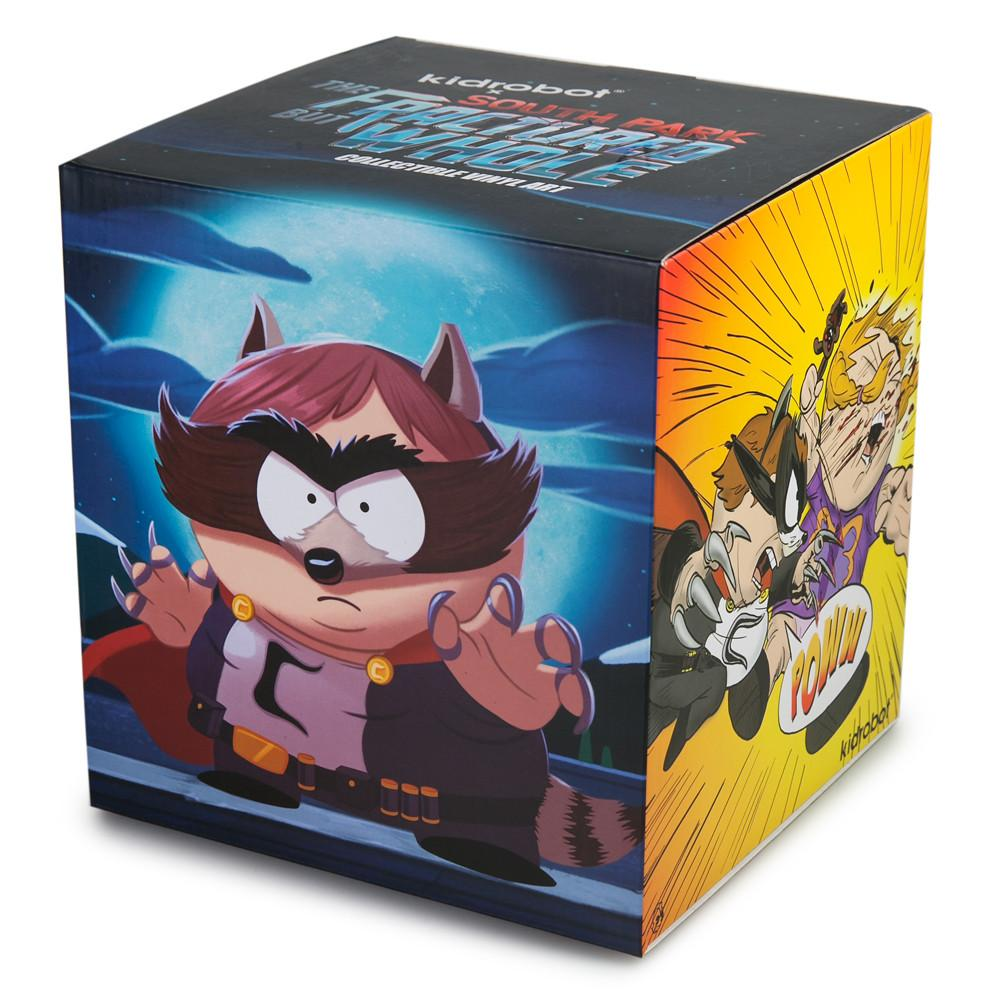 South Park The Fractured But Whole The Coon 7 Quot Medium