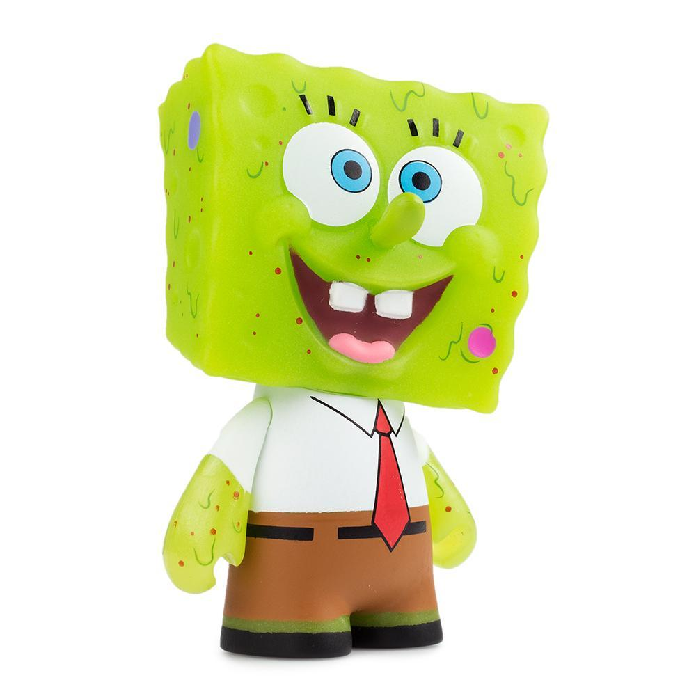 Nickelodeon Toys Art Figures And Collectibles Kidrobot