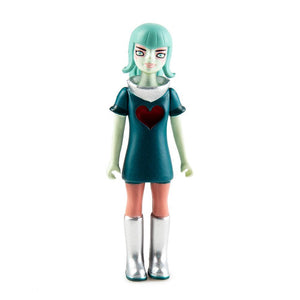 Vinyl - Stellar Dream Scouts Mini Art Figure Series By Tara McPherson