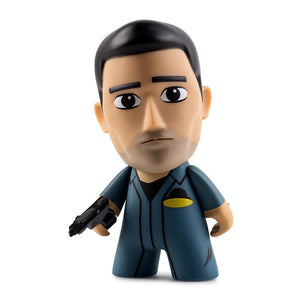 "Vinyl - The Expanse James Holden 5"" Figure"
