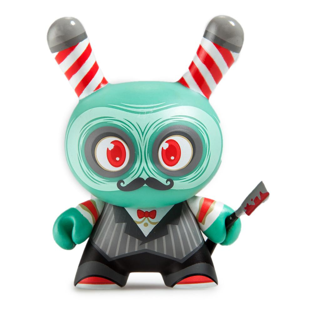 """The Odd Ones 3"""" Blind Box Dunny Series by Scott Tolleson ..."""