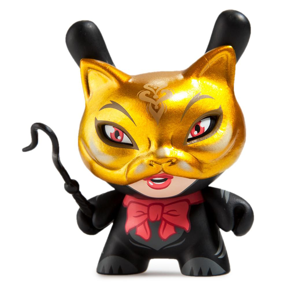 The Odd Ones 3 Quot Blind Box Dunny Series By Scott Tolleson