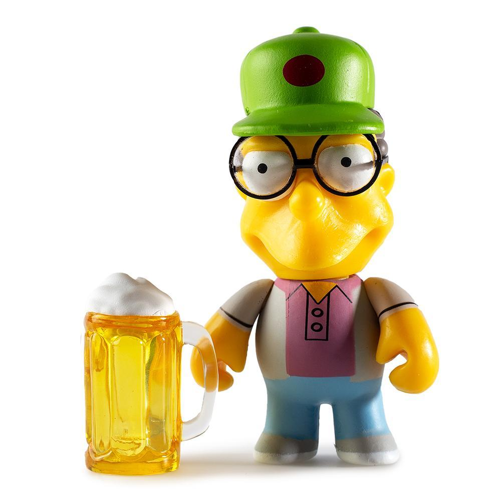 The Simpsons Moes Tavern Mini Figure Series by Kidrobot - Kidrobot - Designer Art Toys
