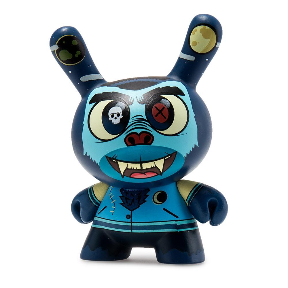 The Wild Ones Blind Box Dunny Mini Art Figure Series - Kidrobot - Designer Art Toys