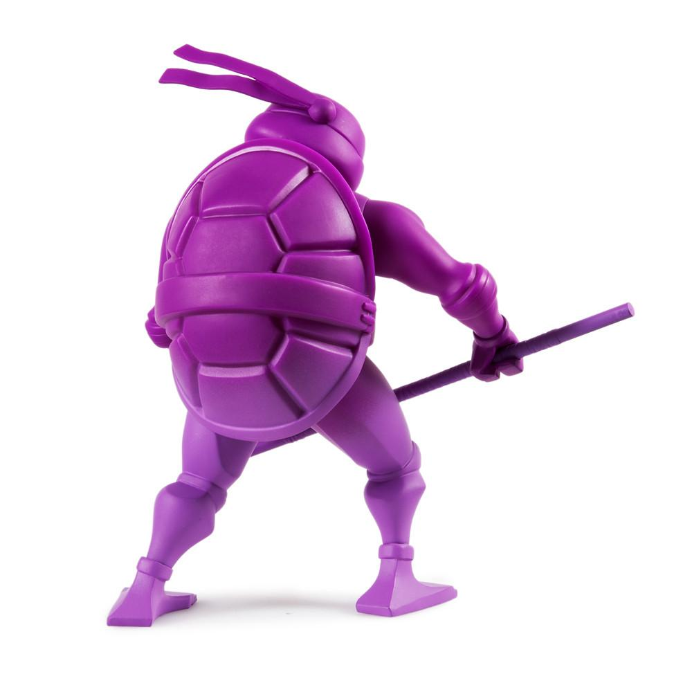 "TMNT Donatello 8"" Medium Figure - Kidrobot - 1"