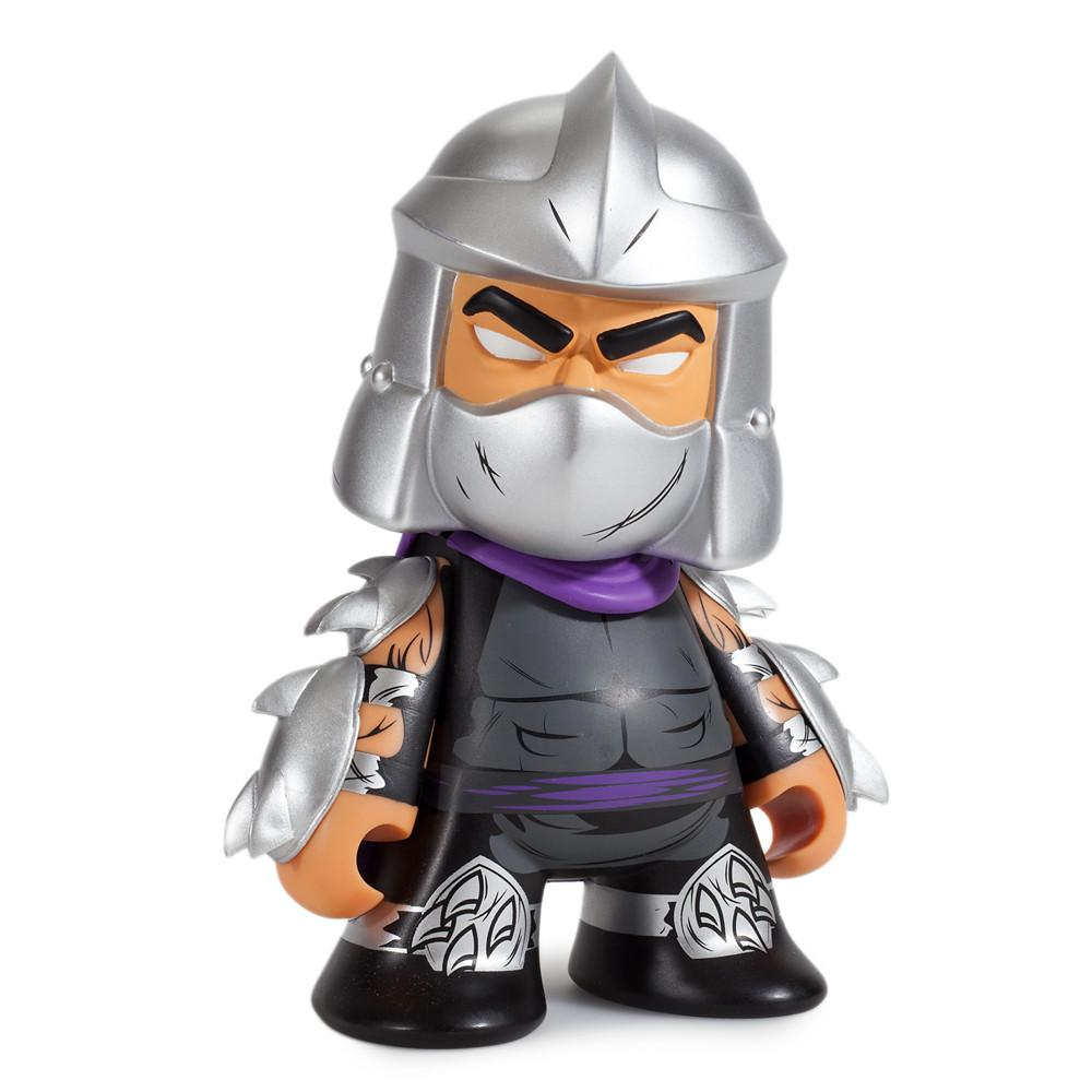 "TMNT Shredder 7"" Medium Vinyl Figure - Kidrobot"