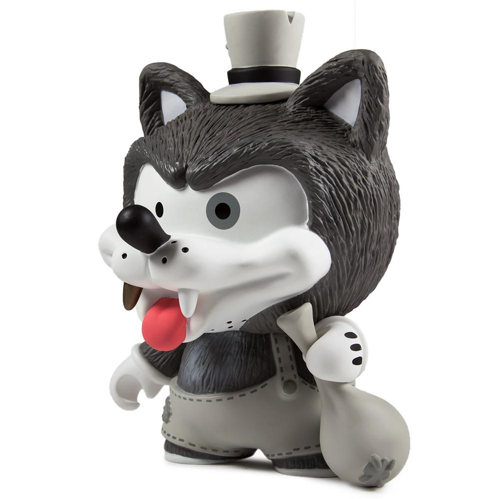 Willy the Wolf Medium Figure by Shiffa - Kidrobot