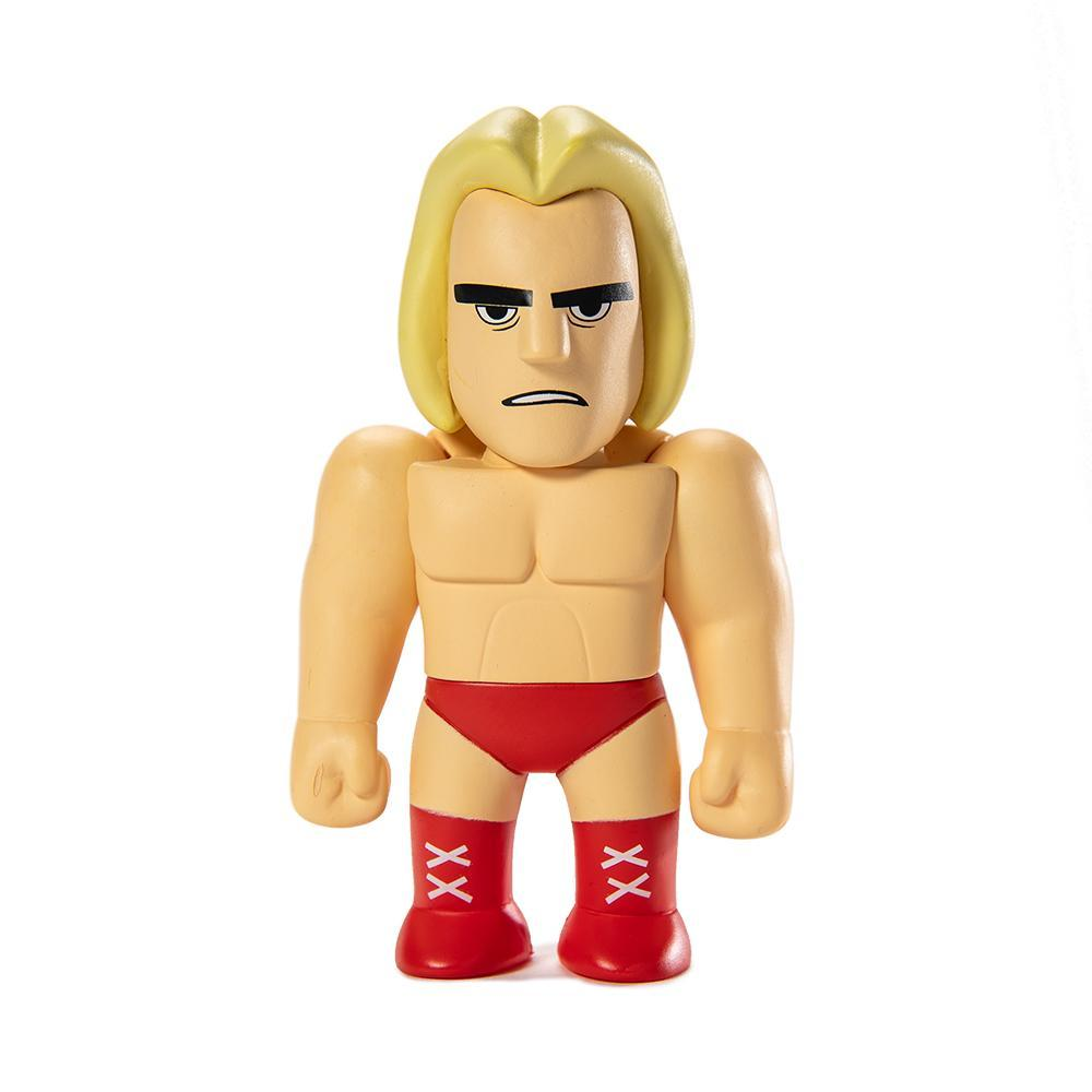 WWE Collectible Vinyl Mini Figure Series by Kidrobot - Kidrobot - Designer Art Toys
