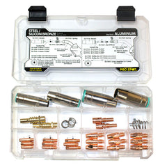MIG Torch Consumable Kit - SA-0555