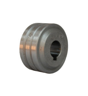 Wire Feed Roller for Aluminum 1.0-1.2mm - 50-7118