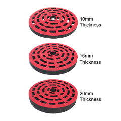 "6"" Disc Interface Pads"