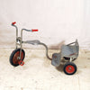 Aluminum Tricycle