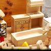 Wooden Dollhouse Stuff