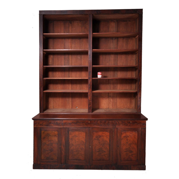 Monumental Bookcase