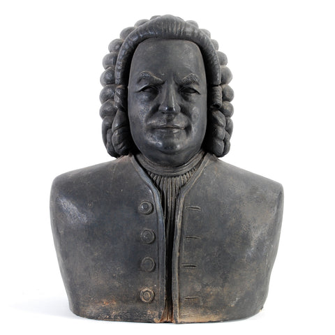 Terracotta Bust of Magistrate