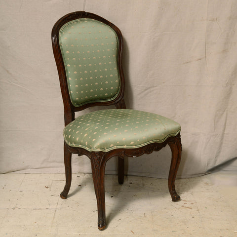 18th C. Side Chair