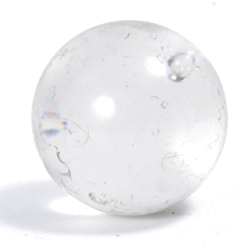 Clear Marble Large