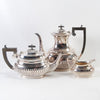 Georgian Style English Tea Set