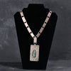 John West Necklace