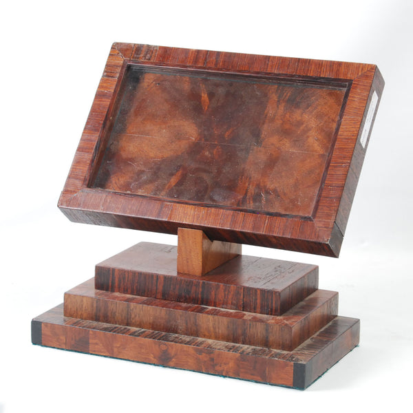 Inlaid Frame Box