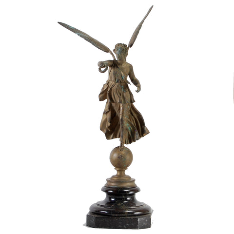 Bronze Nike/Winged Victory