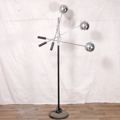 3 Ball Floor Lamp