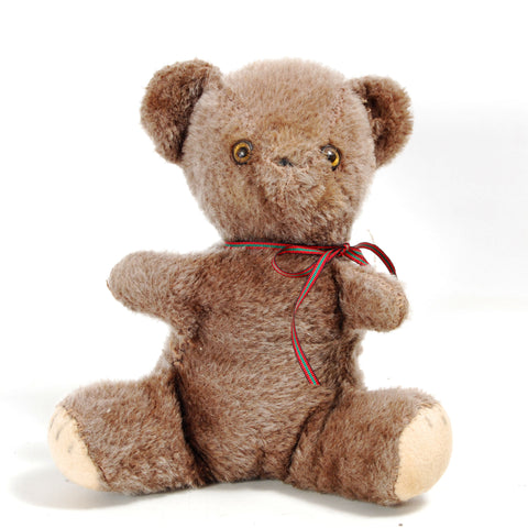 Mohair Teddy Bear