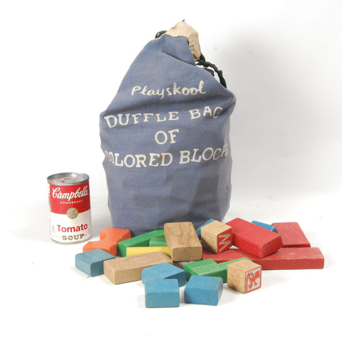 Bag O Blocks