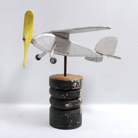 Folkart Airplane