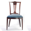 Elm Italian Side Chair