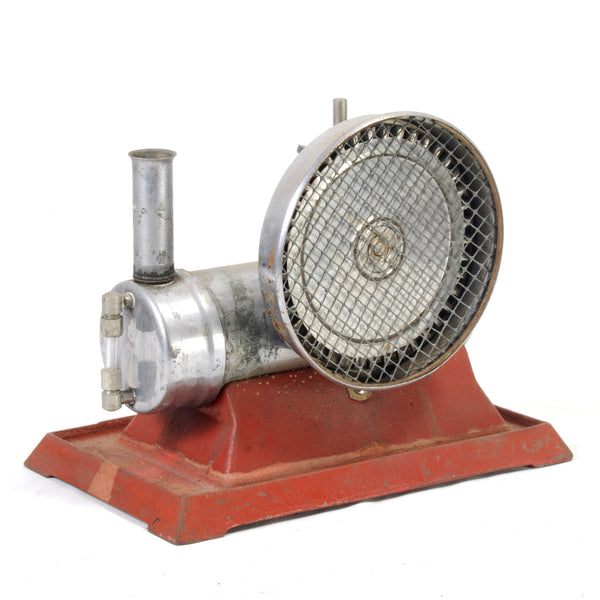 Pistonless Steam Engine Model