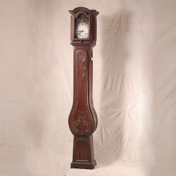 French Tall Clock