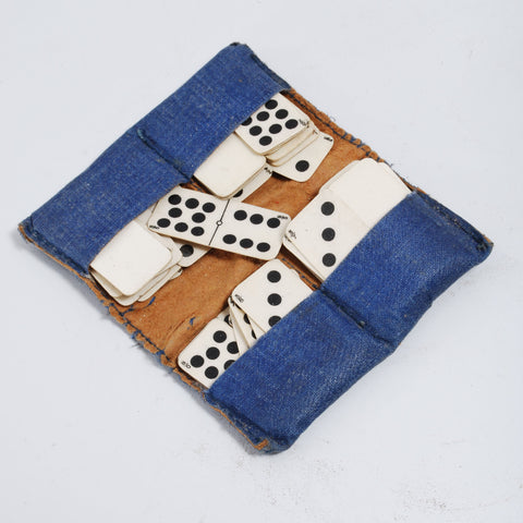 Pocket Dominoes