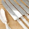 Holmes & Edwards Flatware Set
