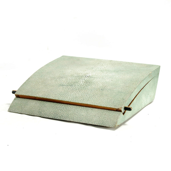 Shagreen Box