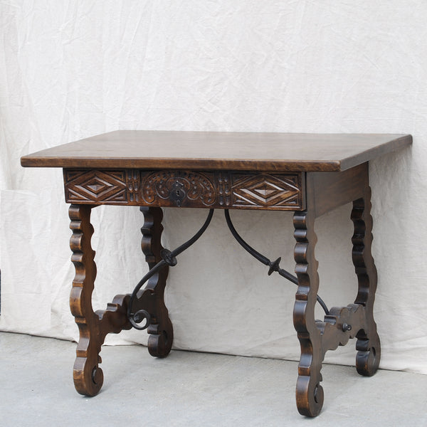 Small Spanish Table