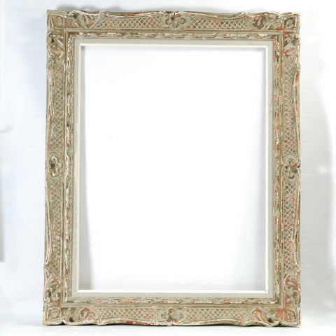 Modern French Style Frame