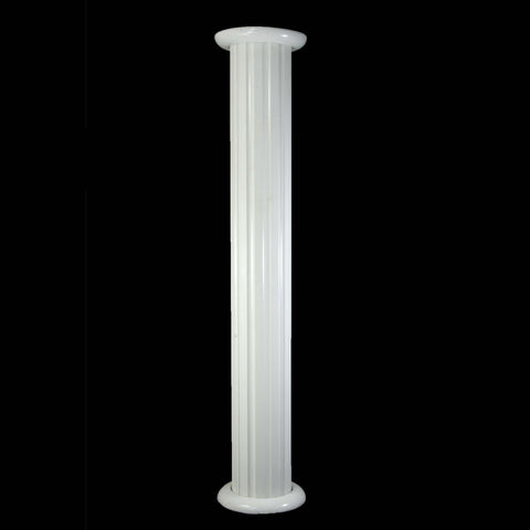 Column Uplight Lamp