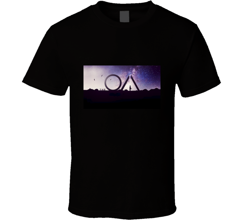 The OA Trust the Unknown TV Netflix Mystery Universe T Shirt - Tees Happen