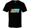 GTA Made Me Do It Funny Auto Video Game X-Box Playstation T Shirt - Tees Happen