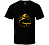 Empire Records Emblem TV Lucious Lyon Dynasty Rap Hip-Hop T Shirt - Tees Happen