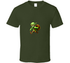 Clash of Clans Goblin App Game  T Shirt - Tees Happen