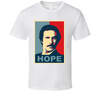 Ron Burgundy Anchorman Movie Hope T Shirt - Tees Happen