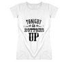 Tonight is Bottoms Up Brantley Gilbert Country Music  T Shirt - Tees Happen