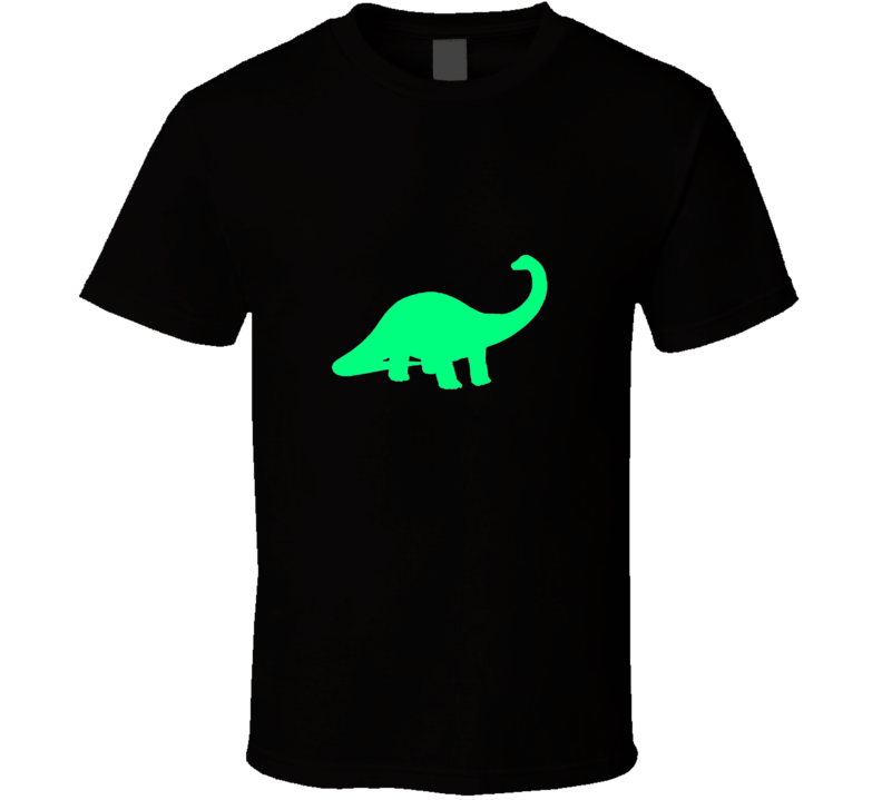 Diplo Dinosaur Mad Decent DJ Music  T Shirt - Tees Happen